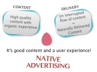 What Is 'Native Advertising'?